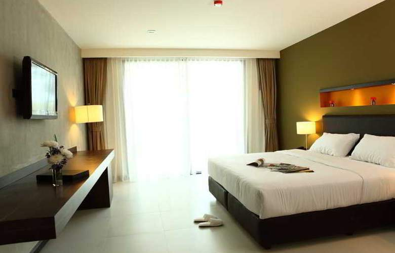 Best Western Plus Serenity Hua Hin - Room - 7