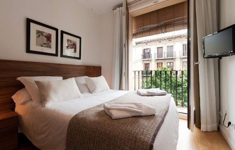 Dailyflats Barcelona Center - Room - 0