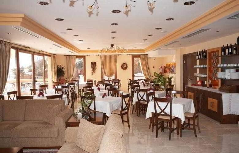 Driades - Restaurant - 7