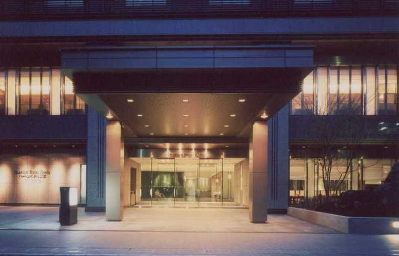 Hearton Hotel Kyoto - Hotel - 8