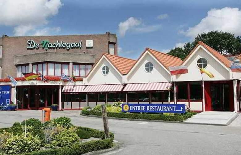 De Nachtegaal Hotel - Hotel - 0