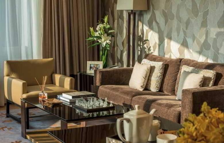 Fraser Suites Guangzhou - Room - 4