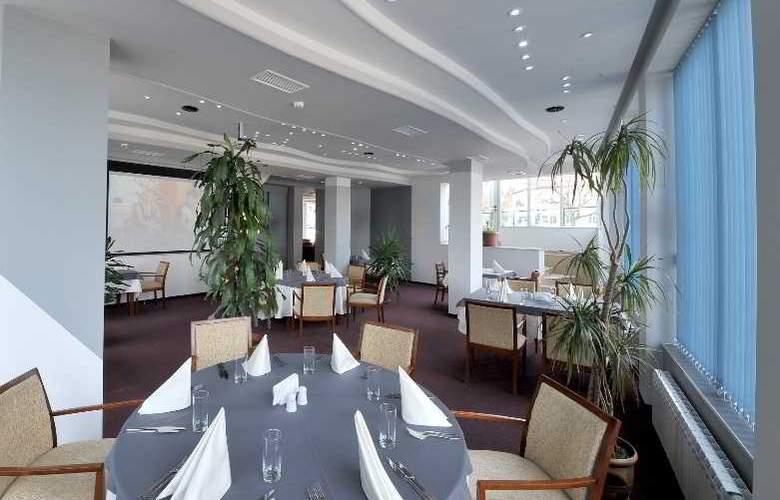 Vitosha Tulip - Vitoshko Lale - Restaurant - 3