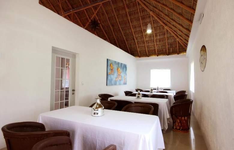 Hotel Zar Colima - Conference - 17