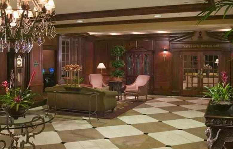 Doubletree Hotel Atlanta-Buckhead - Hotel - 6