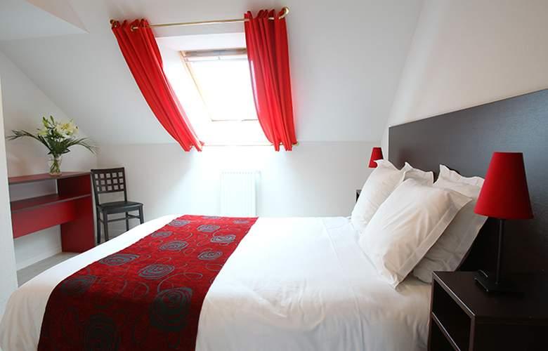 Residence Club mmv Duguesclin - Room - 9