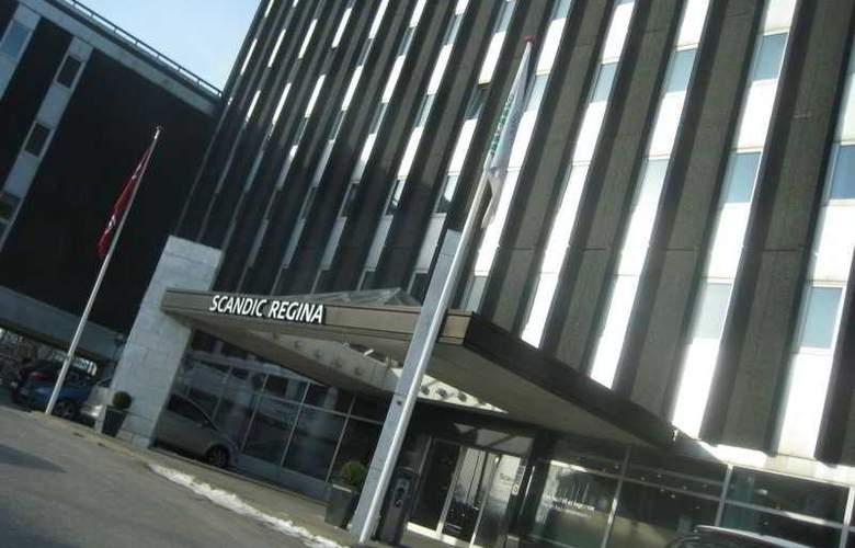 Scandic Regina Herning - Hotel - 0
