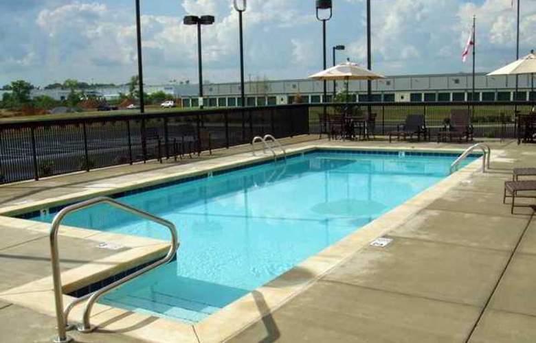Hampton Inn Calera - Hotel - 2