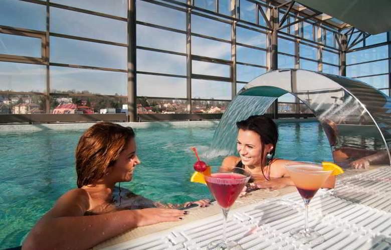 Ramada Cluj Hotel - Pool - 24