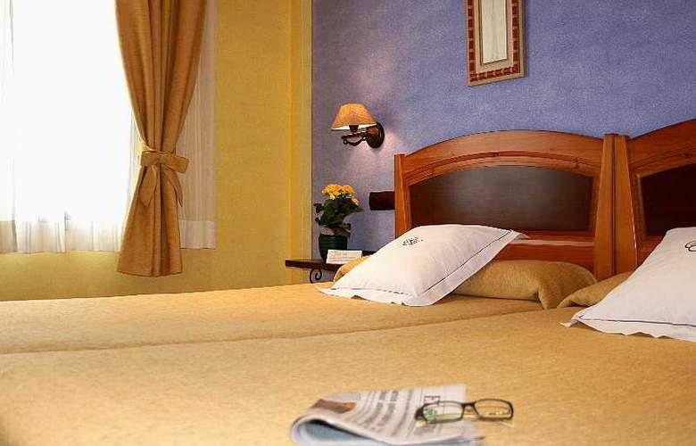 Retiro del Maestre - Room - 5