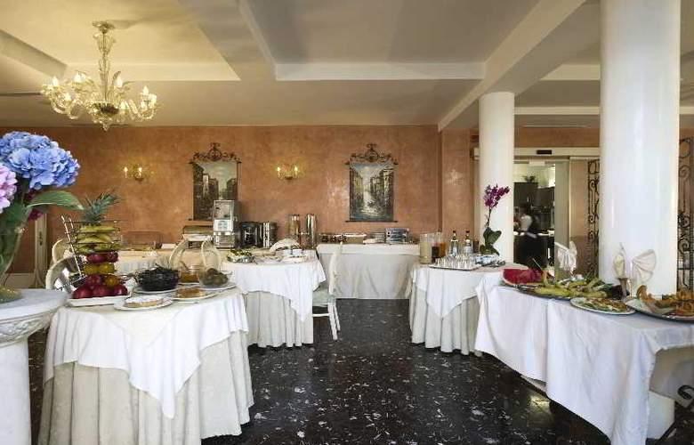 Viktoria Palace - Restaurant - 20