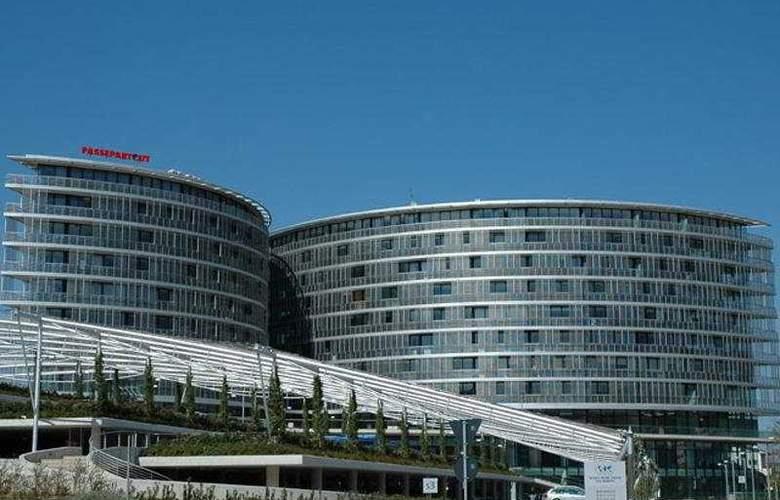Ixo - Hotel - 0