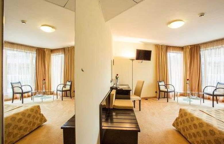 Best Western Europe - Hotel - 14