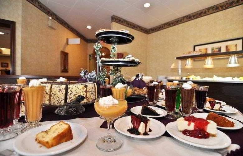 Best Western Glengarry Hotel - Hotel - 6