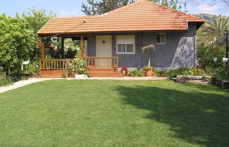 Kibbutz Country Lodging Golan Rooms - General - 1