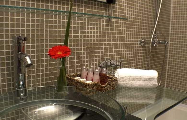 Ker Urquiza Hotel & Suites - Room - 8