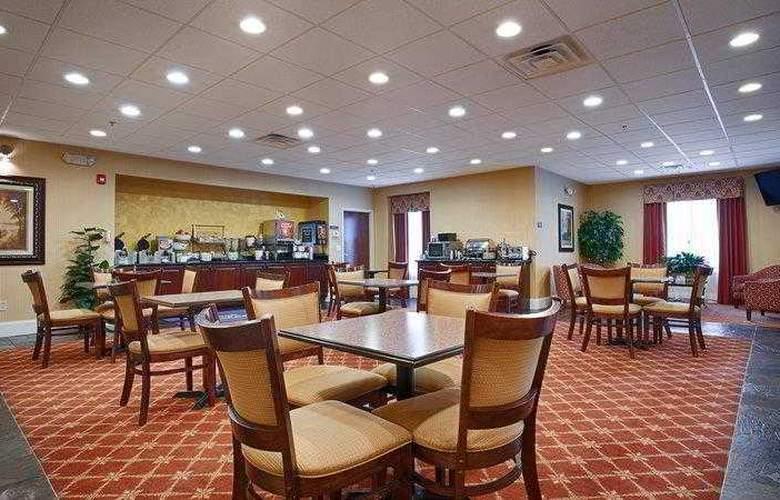 Best Western Plus Piedmont Inn & Suites - Hotel - 22