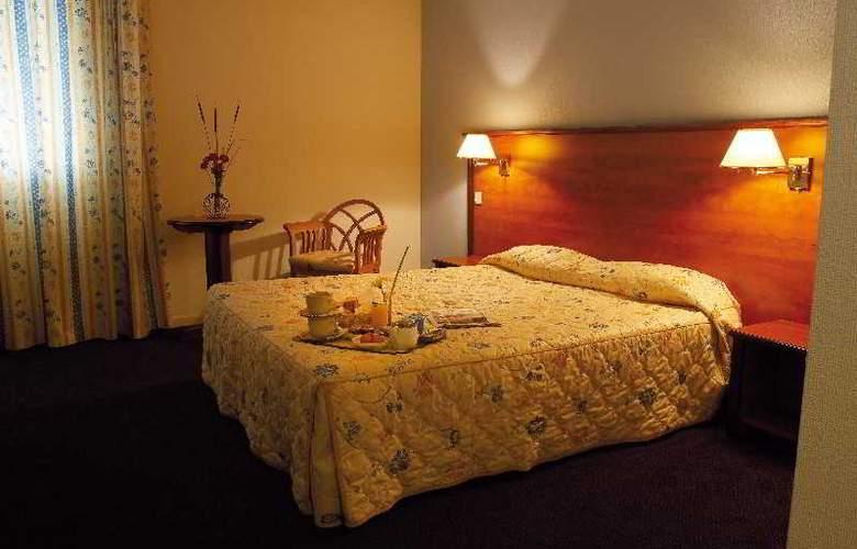 Interhotel La Closerie - Room - 7