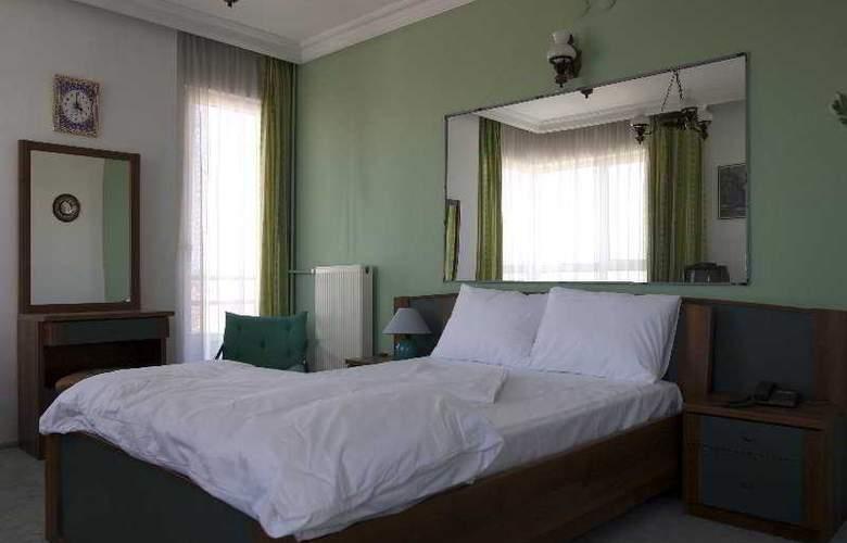 Han Hostel Ankara - Room - 5