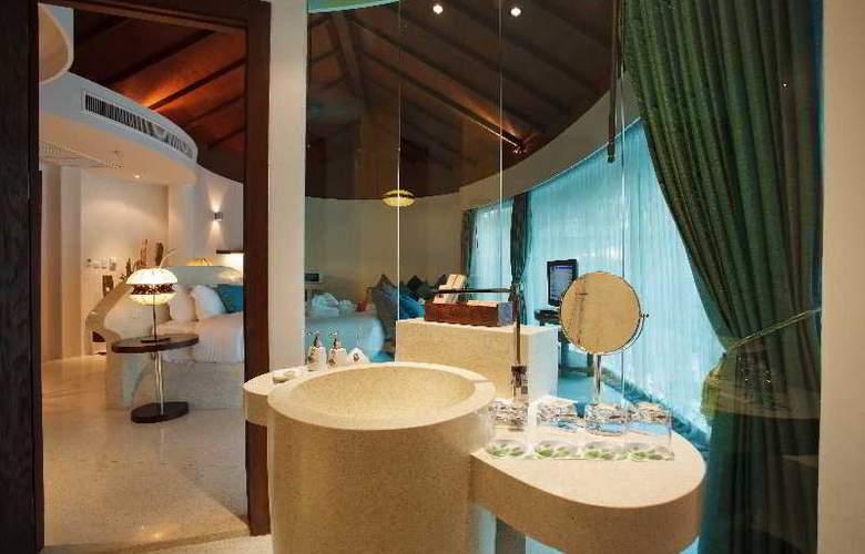Mai Khao Lak Beach Resort & Spa - Room - 15