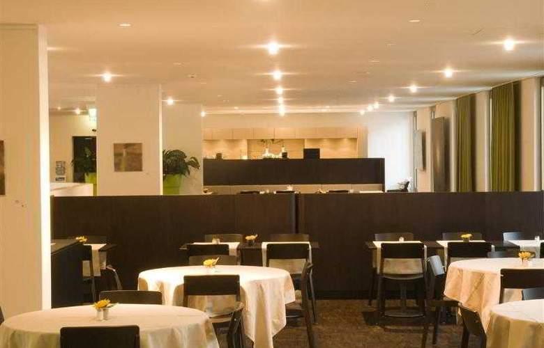 BEST WESTERN Hotel Stuecki - Hotel - 46