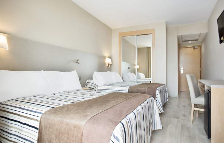 Best Cambrils - Room - 16