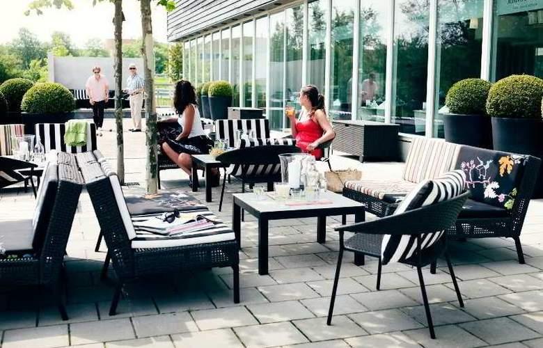 Westcord Hotel Delft - Terrace - 2