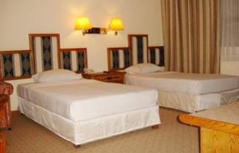 HIC Inn Cambodia - Room - 5