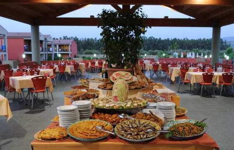 VOI Baia di Tindari Resort - Restaurant - 6