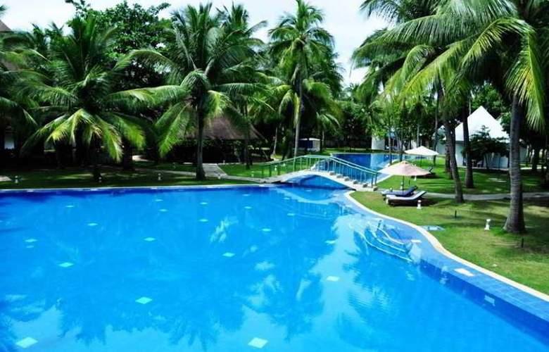 Cordova Reef Village Resort - Hotel - 0