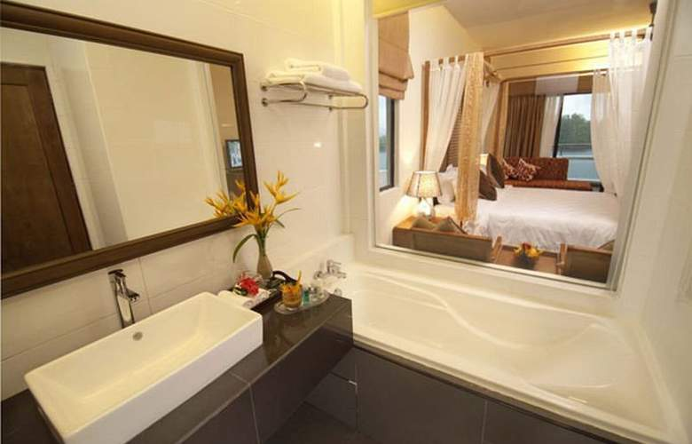 Tok Aman Bali Beach Resort - Room - 12