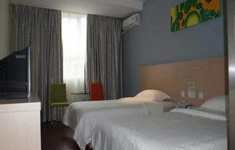 City Convenience Inn - Room - 4