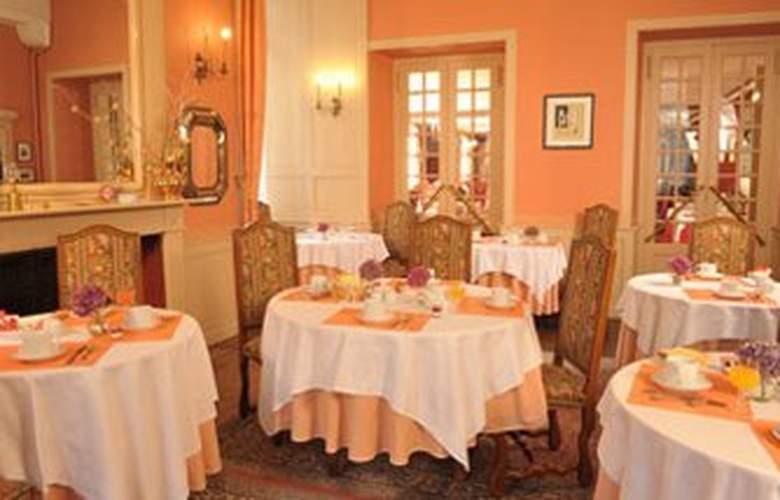 Best Western Hotel Montgomery - Meals - 7
