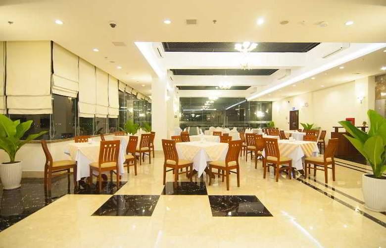 Liberty Hotel Saigon South - Restaurant - 28