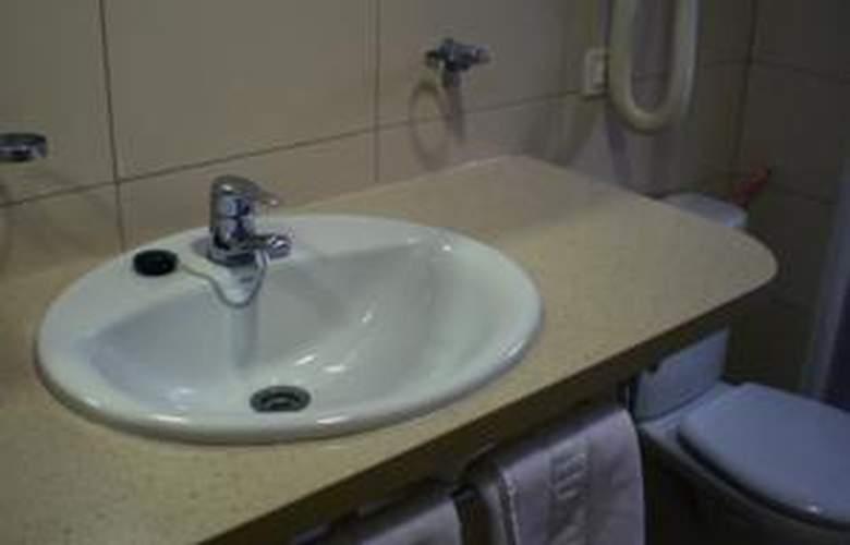 Apartamentos las Gacelas - Room - 20