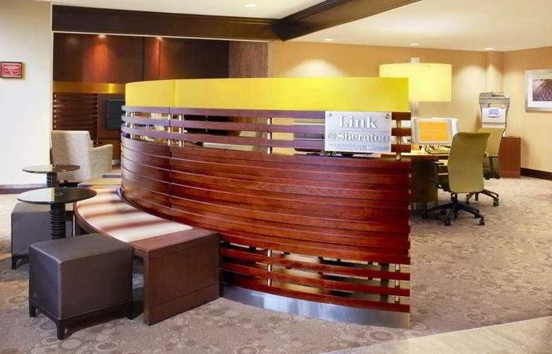 Le Centre Sheraton Hotel Montreal - General - 13