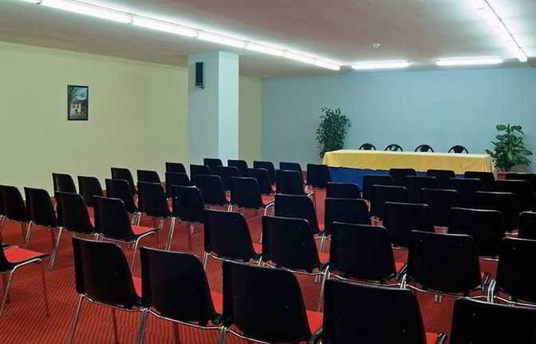 Iberostar Las Dalias - Conference - 4