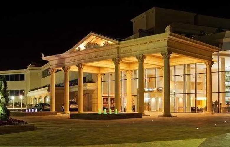 Gran Palas Hotel - General - 2