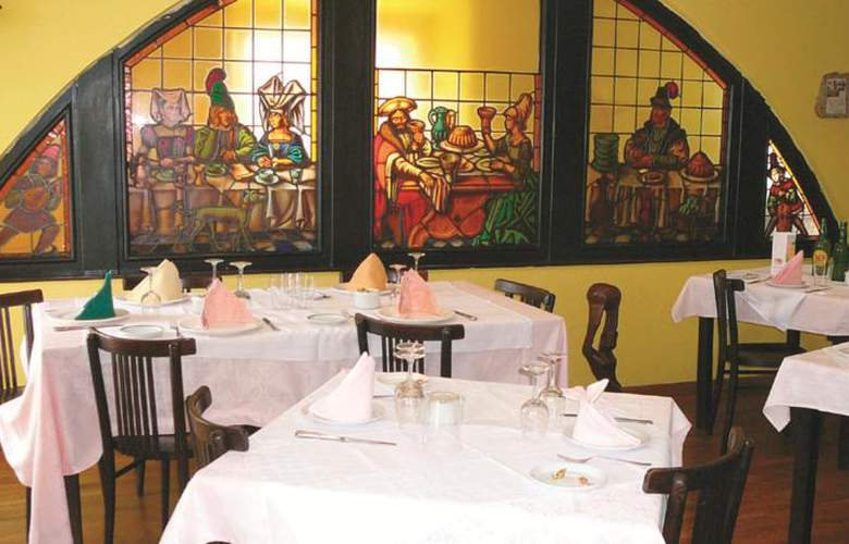 Hotel Restaurante La Casona de Jovellanos - Restaurant - 3