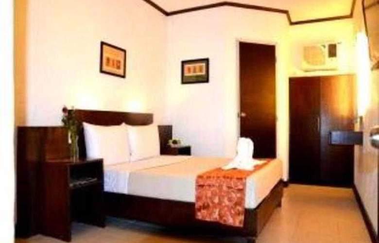 Fernandina Garden Suites - Room - 4