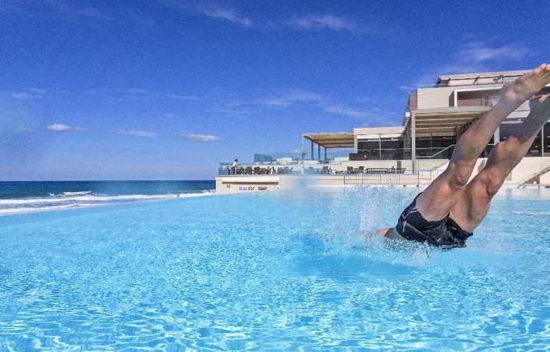 Sentido Anthoussa Resort & SPA - Pool - 4