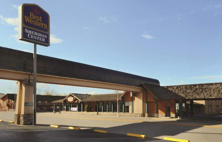 Best Western Sheridan Center - Hotel - 78