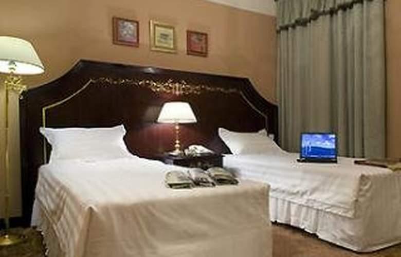 Manazel Al Ain Mercure - Room - 6