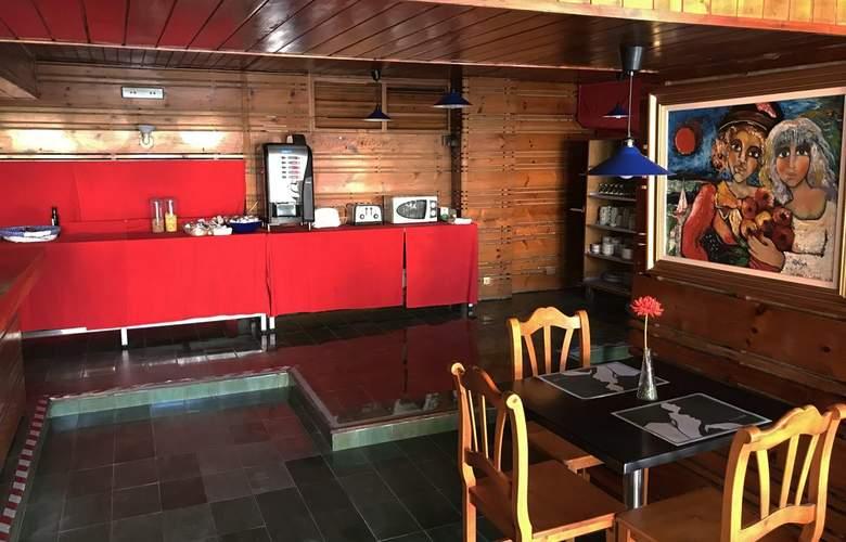 Elegance Playa Arenal II - Restaurant - 6