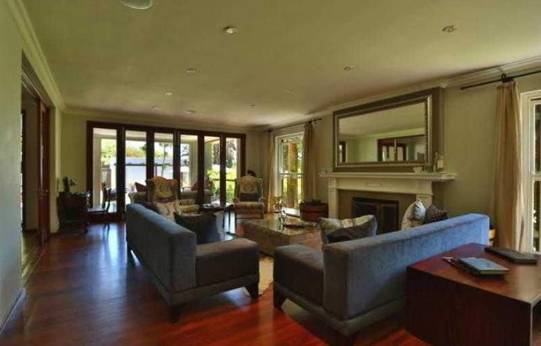 L´Avenir Country Lodge - Hotel - 5