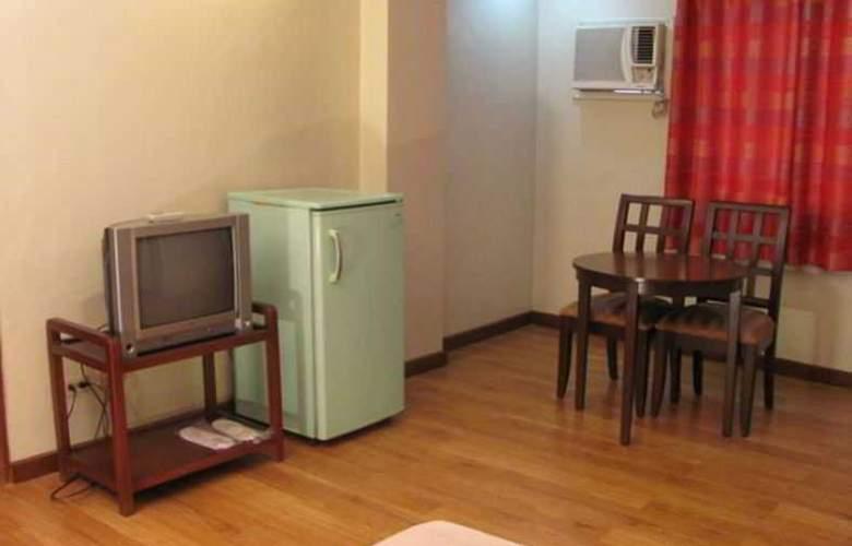Robbinsdale Residences - Room - 7
