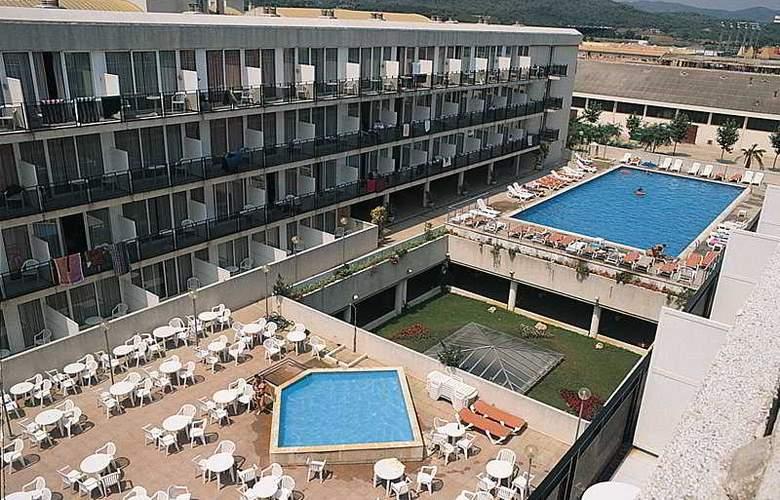 Palamós - Hotel - 0