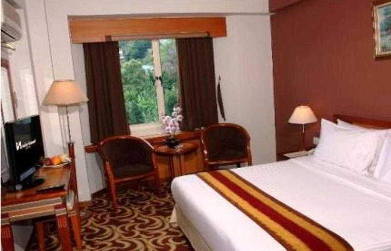 Swiss-Belhotel Batam - Room - 4