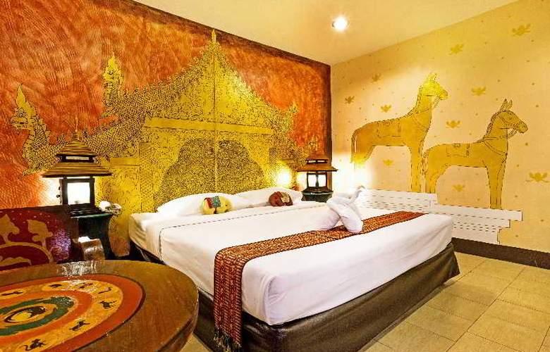 Parasol Inn - Room - 24
