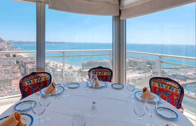 Tryp Alicante Gran Sol - Restaurant - 26